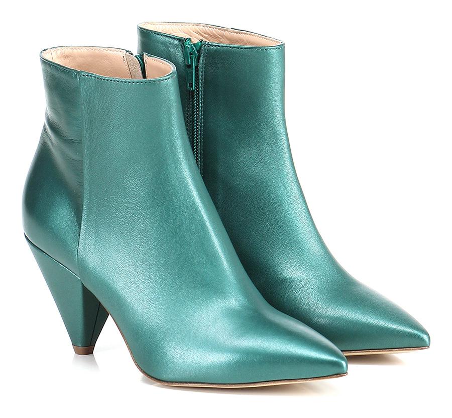 Tronchetto Verde Giampaolo Viozzi Verschleißfeste billige Schuhe
