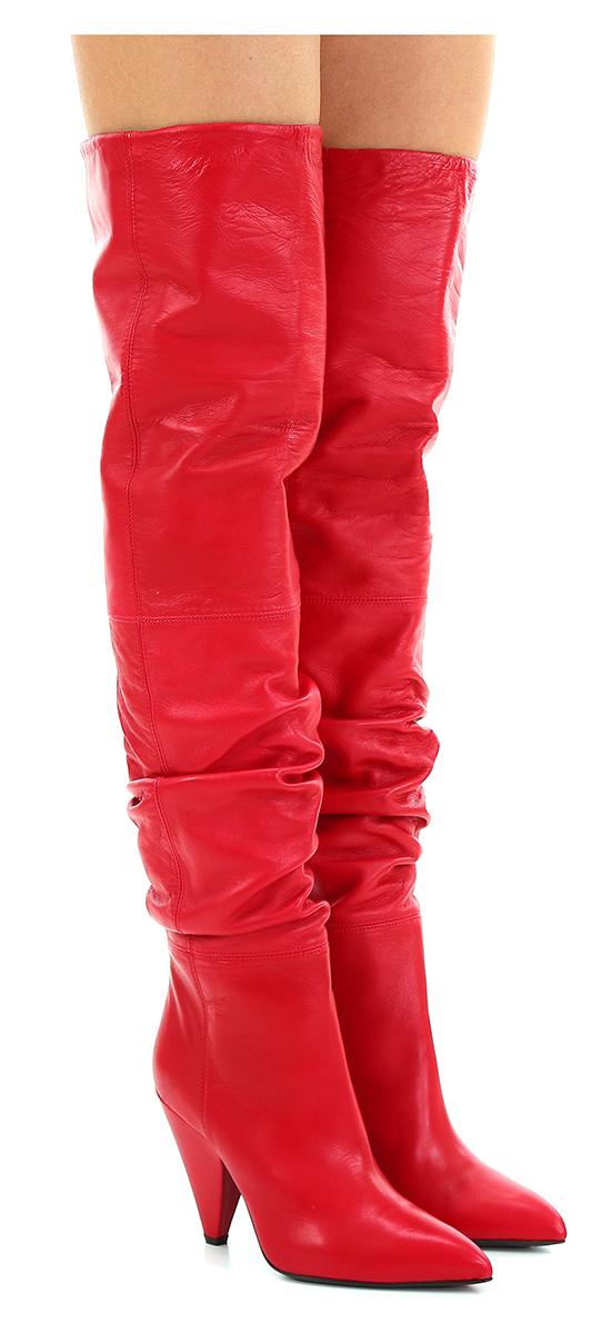 Stivale billige Rosso Giampaolo Viozzi Mode billige Stivale Schuhe 2b6fd9