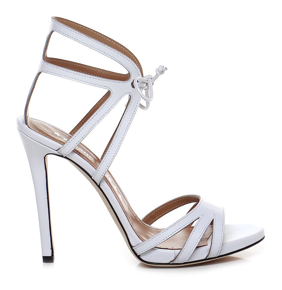 Sandalo donna marc Bianco ellis Bianco marc Marc Ellis 9be4e1