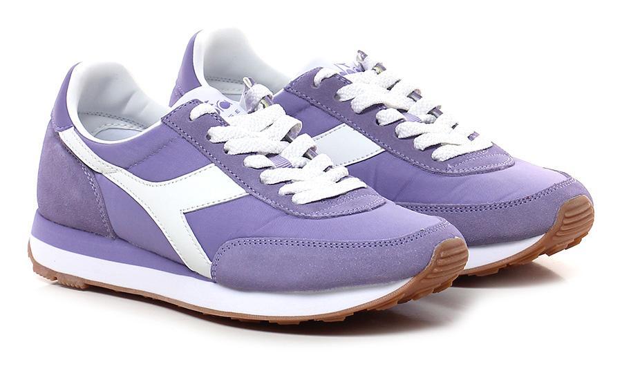 Sneaker Lilac Diadora Heritage Scarpe economiche e buone
