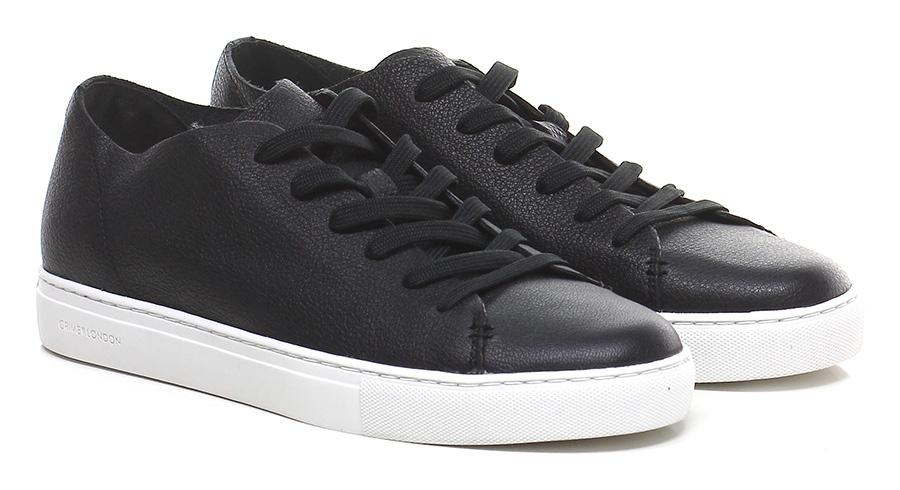 Sneaker Black Crime Verschleißfeste billige Schuhe