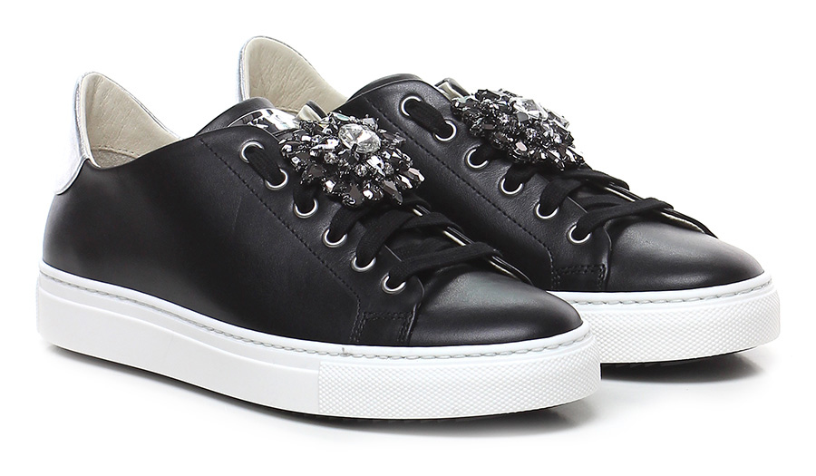 Sneaker Nero Stokton Verschleißfeste billige Schuhe