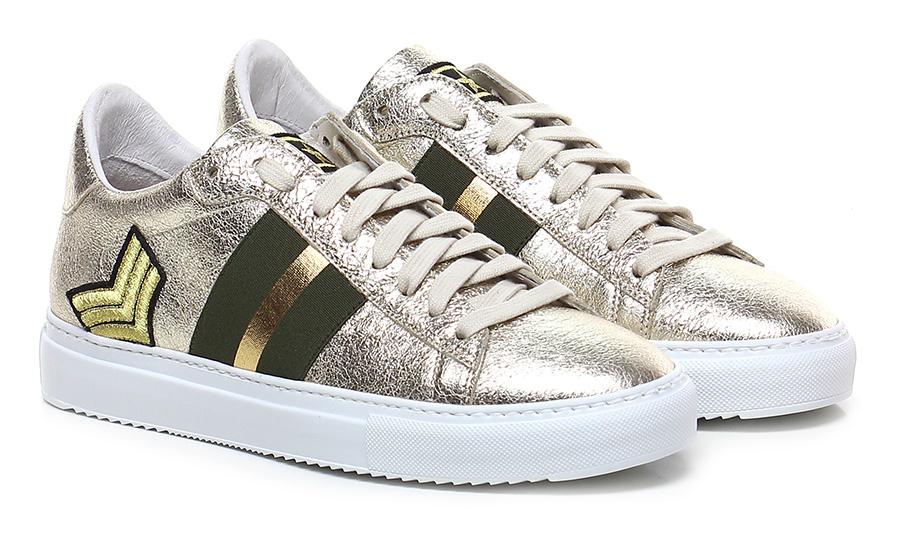 Sneaker Platino Stokton Scarpe economiche e buone