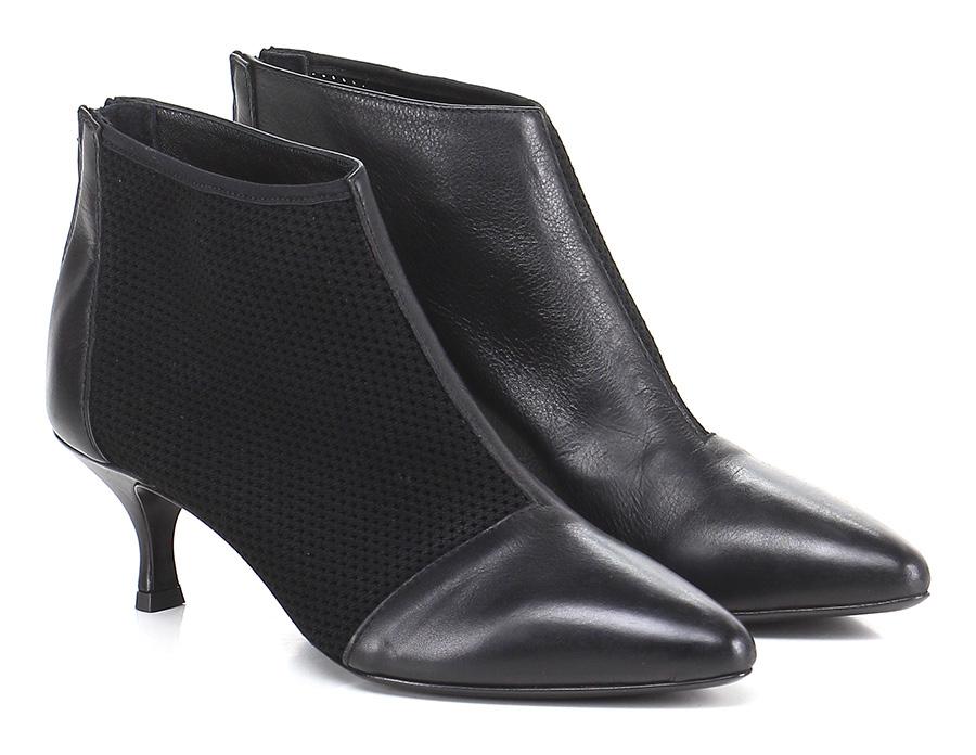 Tronchetto Nero Strategia Verschleißfeste billige Schuhe