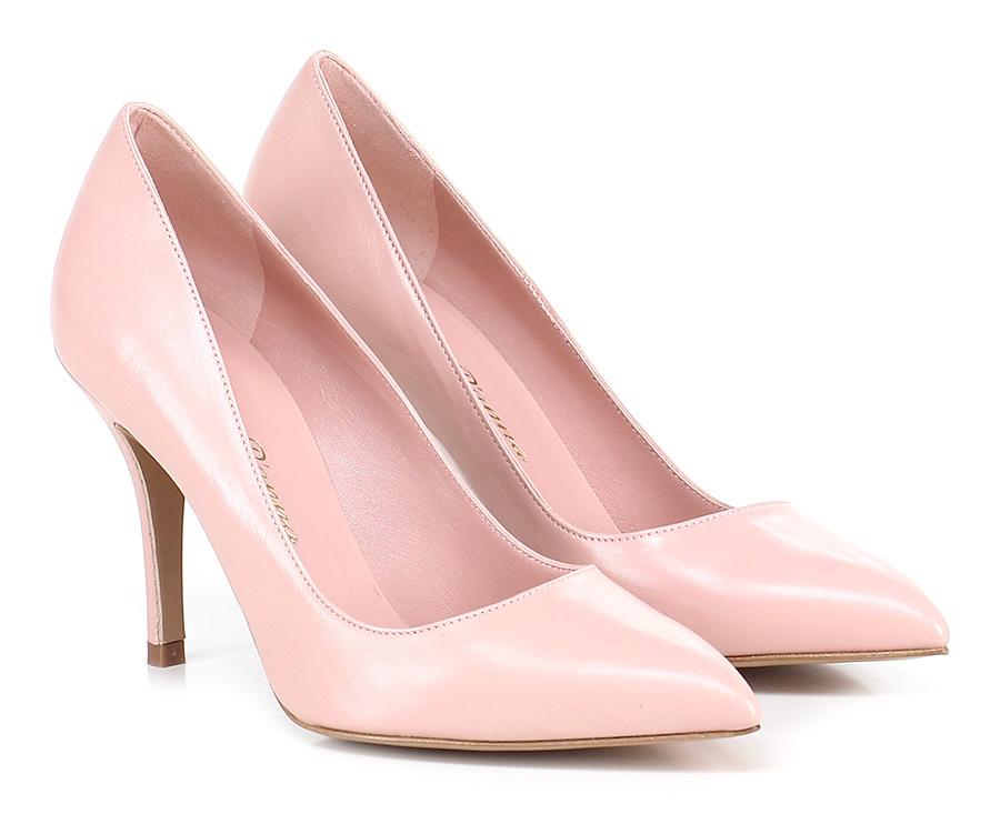 Decolletè Rosario Cipria Rosario Decolletè D'anna Mode billige Schuhe 502fdf