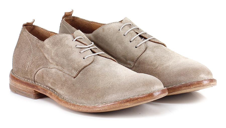 Stringata Sabbia Moma Verschleißfeste billige Schuhe