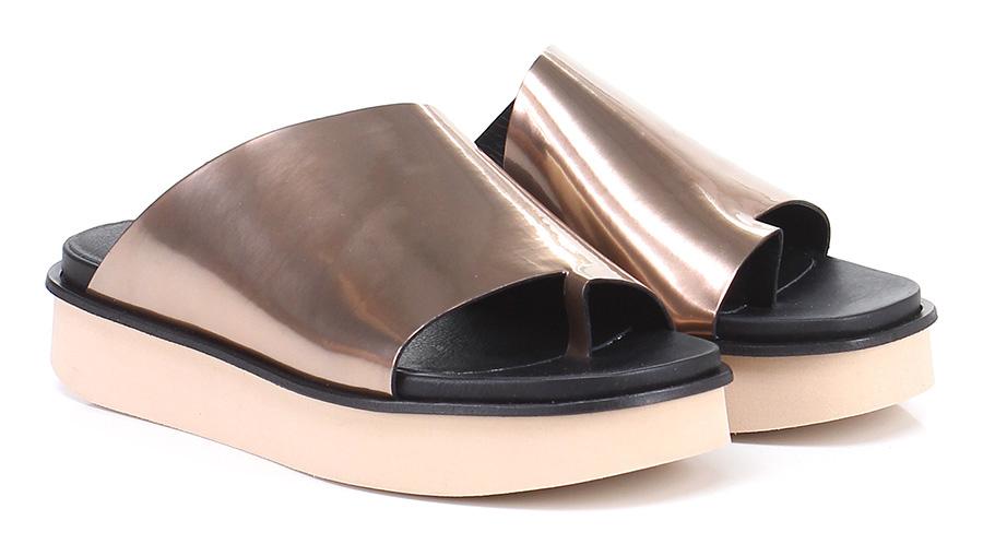Sandalo basso Copper Vic Matiè Scarpe economiche e buone