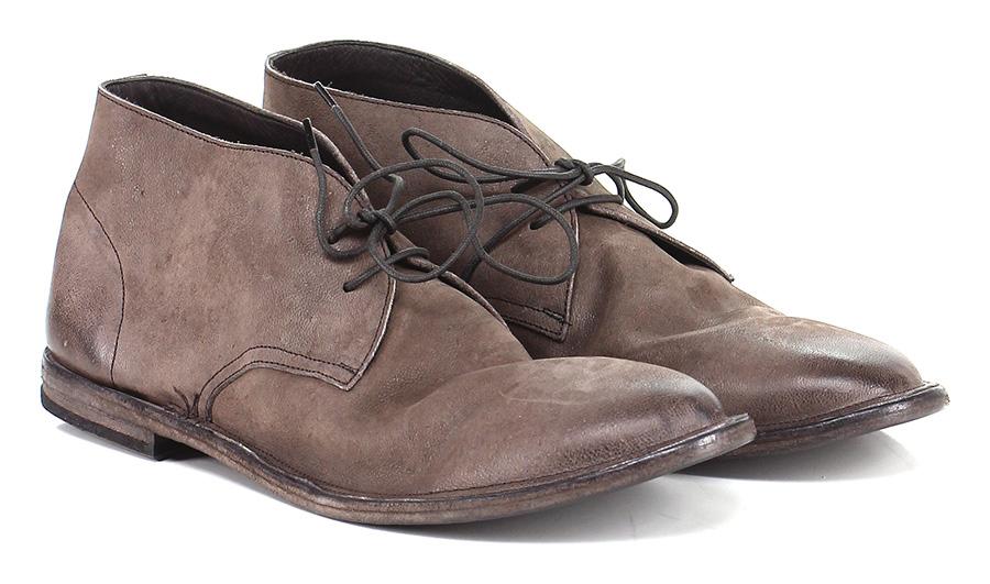 Polacco Fango Pantanetti Mode billige Schuhe
