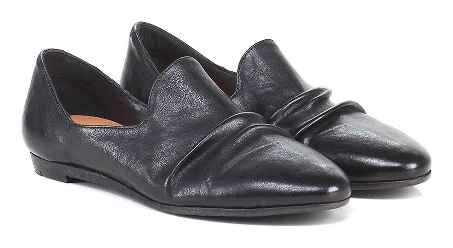 Scarpa bassa  Nero Pantanetti Mode billige Schuhe