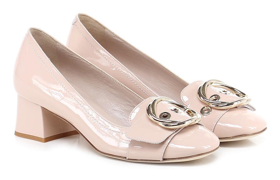 Scarpa bassa Carne Guglielmo Rotta Mode billige Schuhe