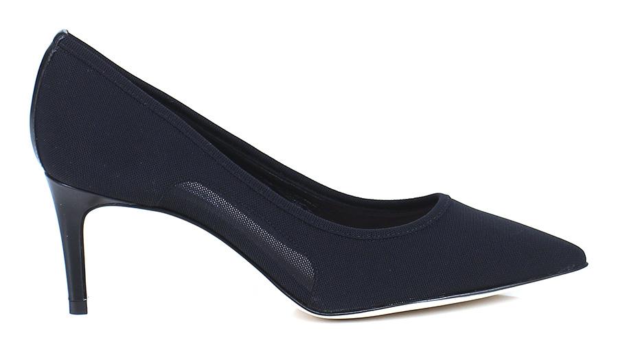 Decolletè Nero Guglielmo Guglielmo Nero Rotta Mode billige Schuhe 4fec2b