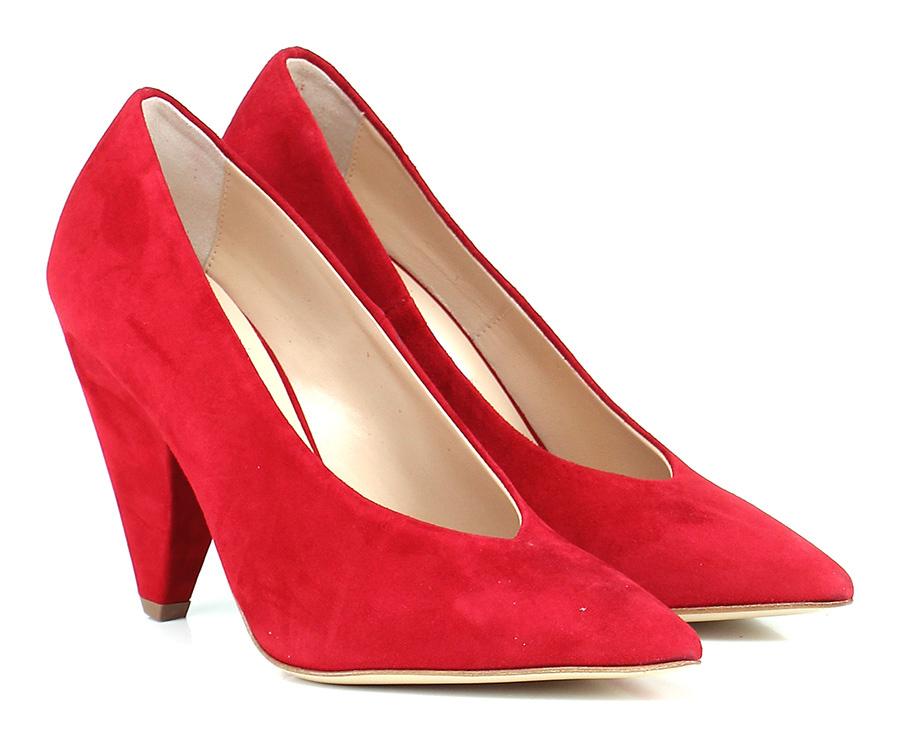 Decolletè Rosso Giampaolo Viozzi Verschleißfeste billige Schuhe Schuhe Schuhe b91ccd