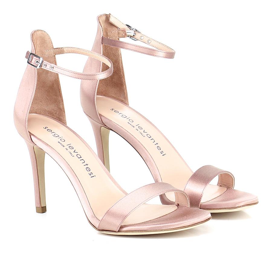 Sandalo alto billige Cipria Sergio Levantesi Mode billige alto Schuhe 4cf1b5