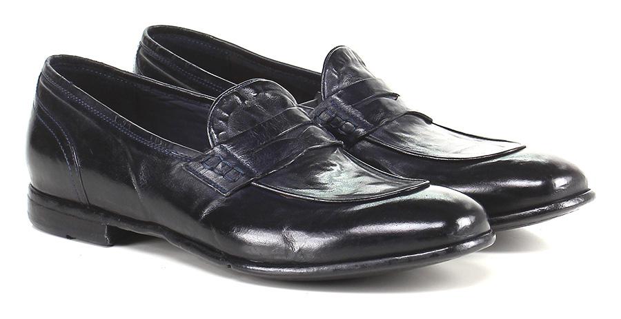 Mocassino Notte Lemargo Mode billige Schuhe