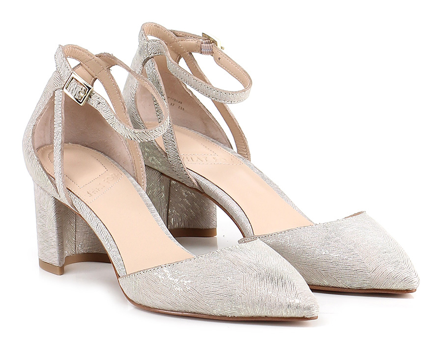 Scarpa con tacco Sand Sand tacco What for 07917a