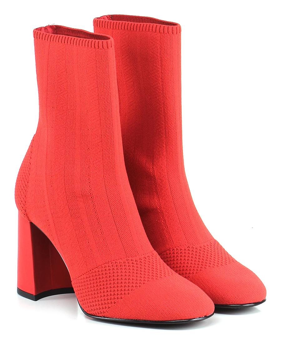 Tronchetto Red What for Verschleißfeste billige Schuhe