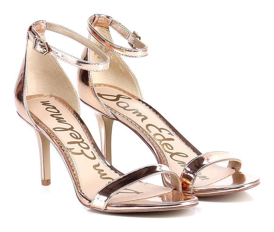 Sandalo alto    Copper Sam Edelman 38a3ef