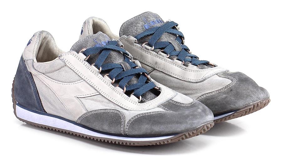 Sneaker billige Grey/blue Diadora Heritage Mode billige Sneaker Schuhe e6f670