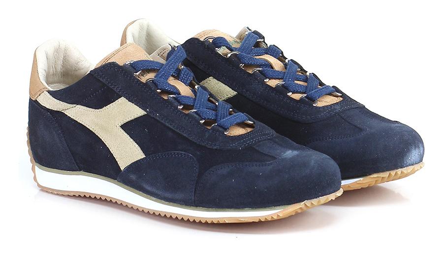 Sneaker Night/ocher Diadora billige Heritage Verschleißfeste billige Diadora Schuhe a9b4d0