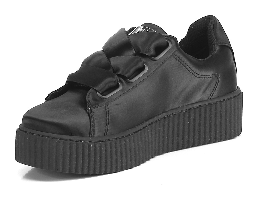 Sneaker Black Windsor Smith Verschleißfeste billige Schuhe