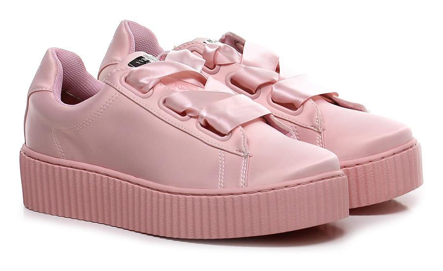 Sneaker Pink Windsor Smith
