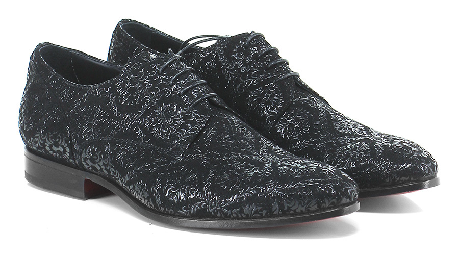 Stringata Grigio/nero Beverly Hills Verschleißfeste billige Schuhe