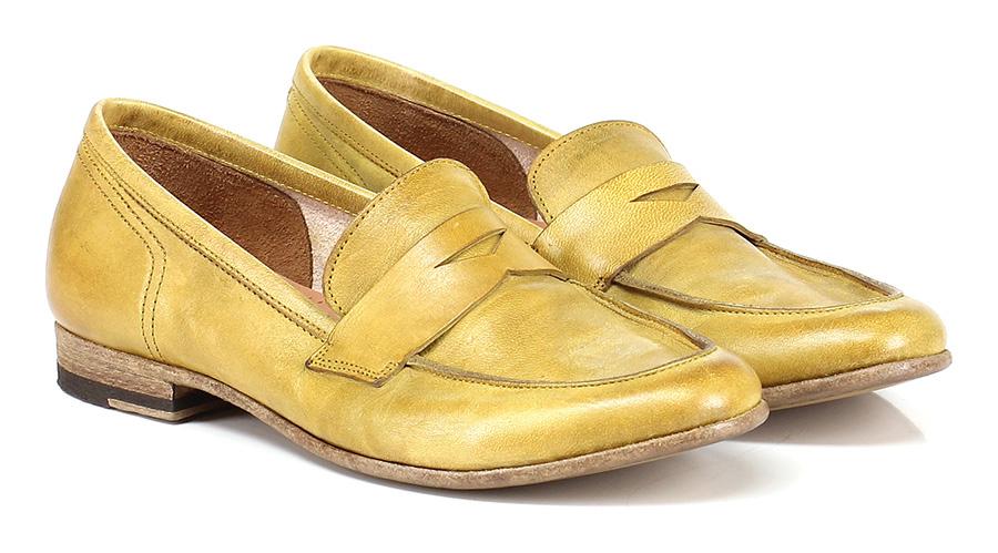 Scarpa bassa Ocra Pantanetti Verschleißfeste billige Schuhe