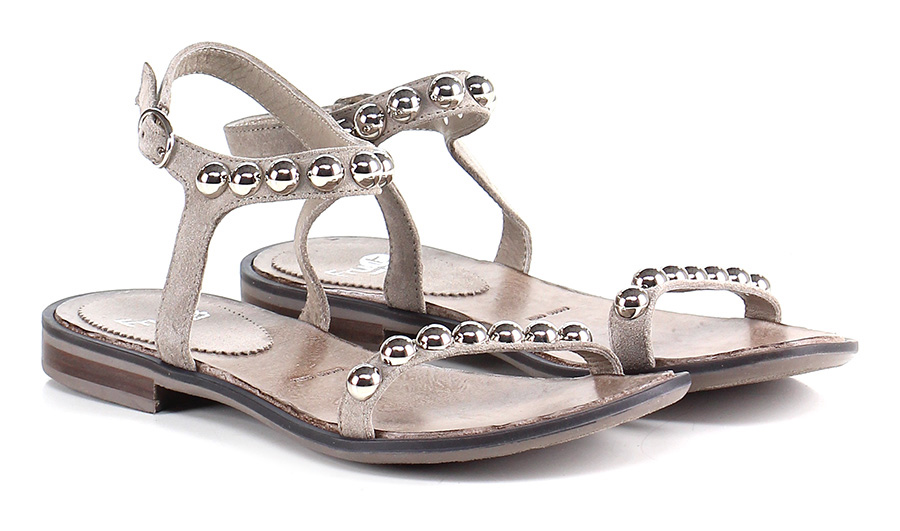 Sandalo basso  Sabbia Fruit Mode billige Schuhe