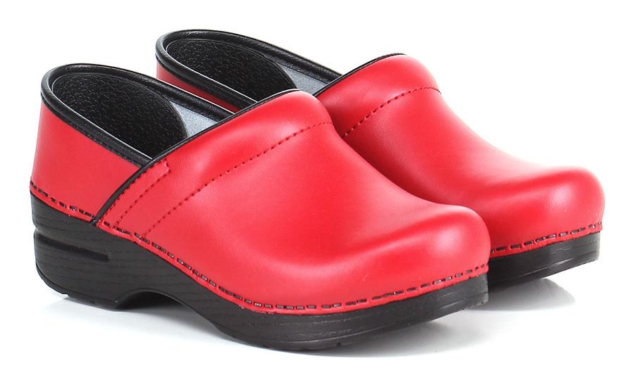 Zeppa Red Dansko Mode billige Schuhe