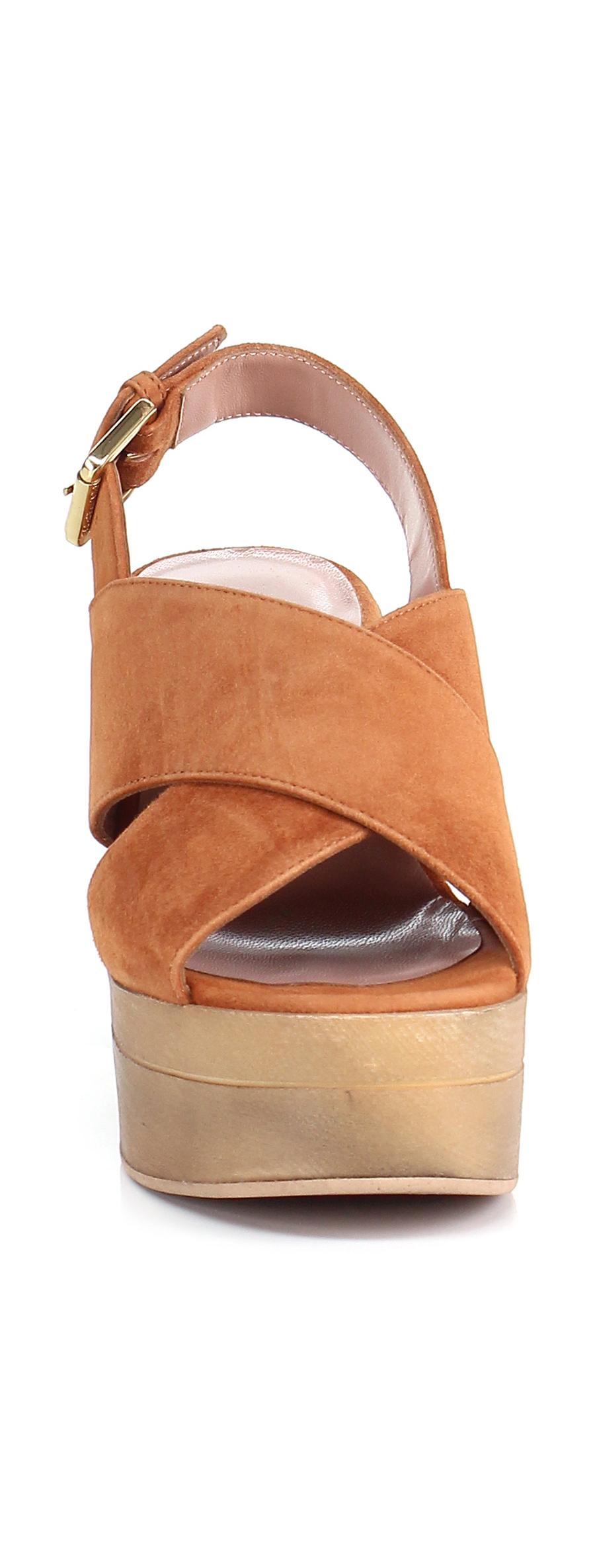 Sandalo  alto  Sandalo Leather L autre Chose ccdc79