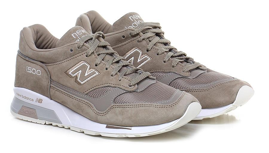 Sneaker Sneaker Sneaker Taupe New Balance Mode billige Schuhe 5be86a