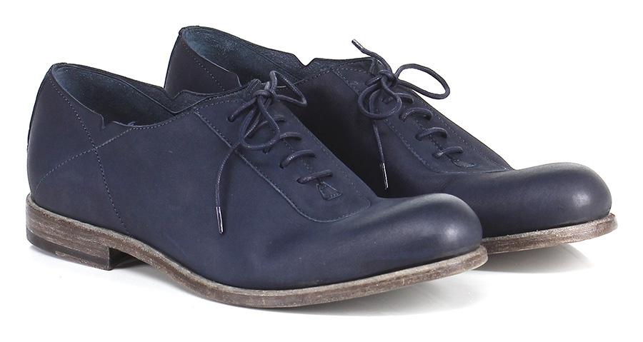 Stringata Blu Schuhe Hundred 100 Verschleißfeste billige Schuhe Blu 26b368