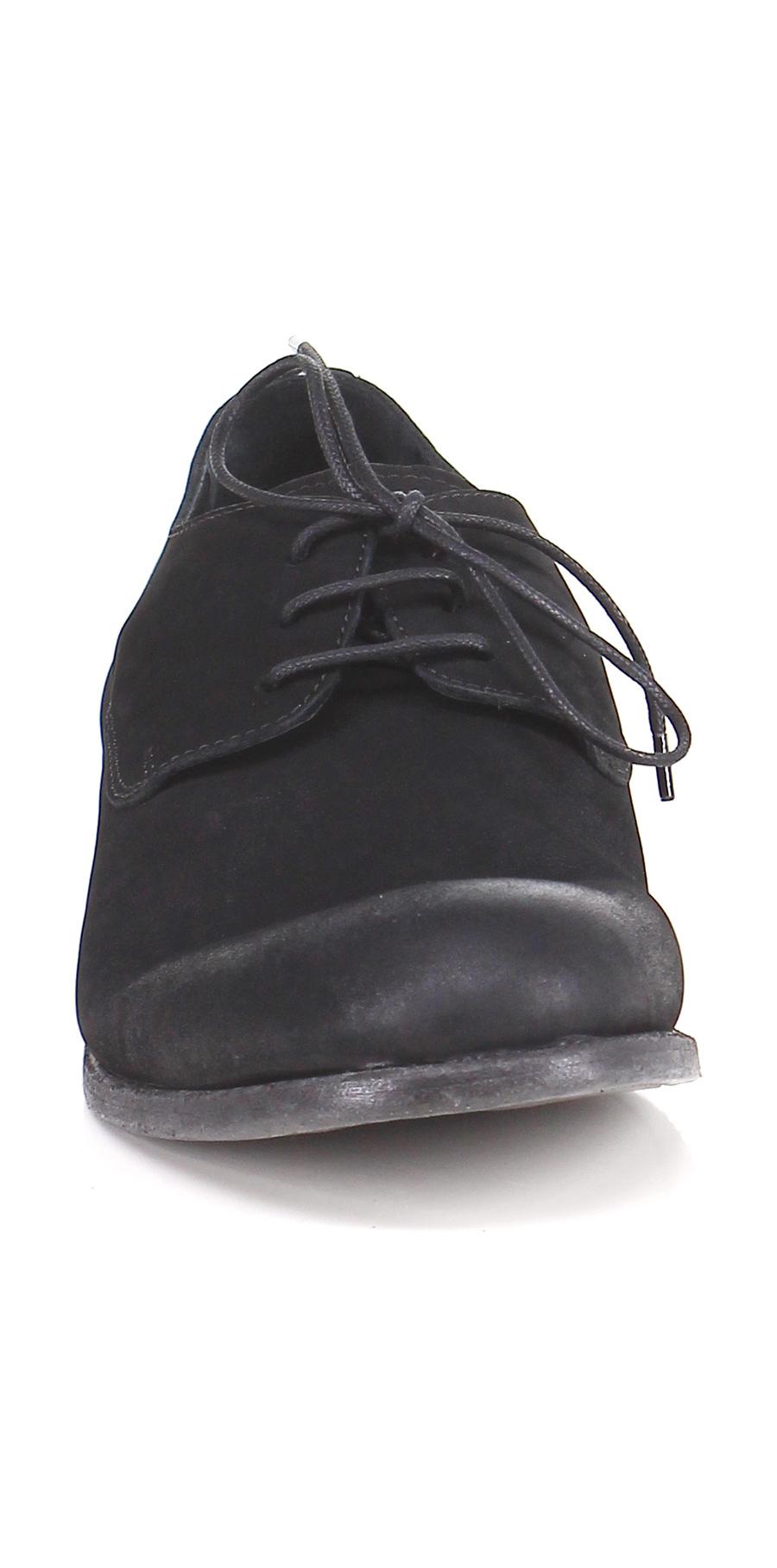 Stringata Nero Hundred 100 Verschleißfeste billige Schuhe