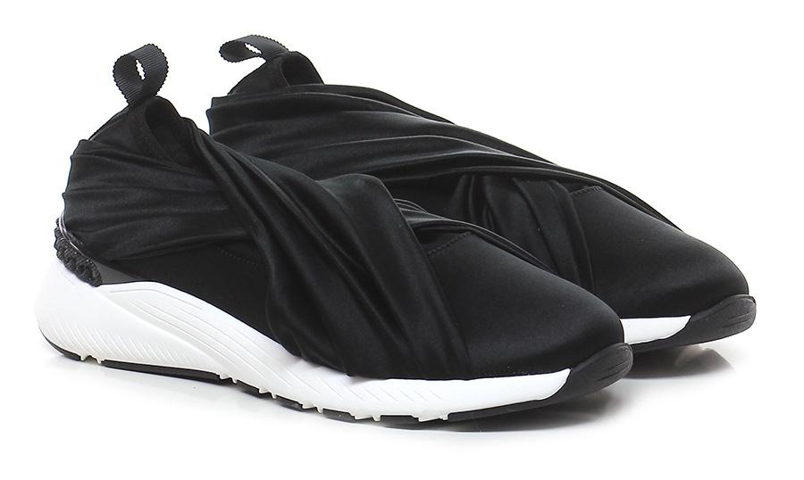 Sneaker Nero Casadei Verschleißfeste billige Schuhe