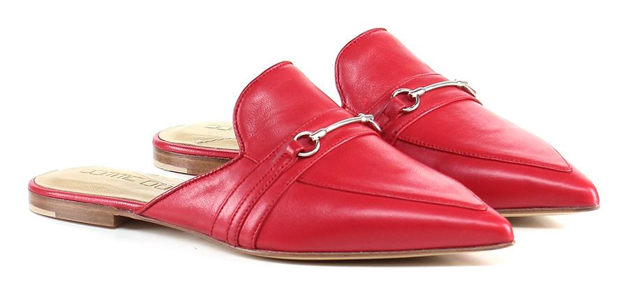 Scarpa bassa Rosso Pomme D'or Mode billige Schuhe