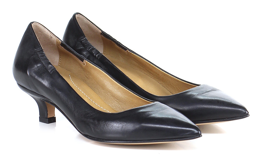 Decolletè Nero Pomme D'or Verschleißfeste billige Schuhe