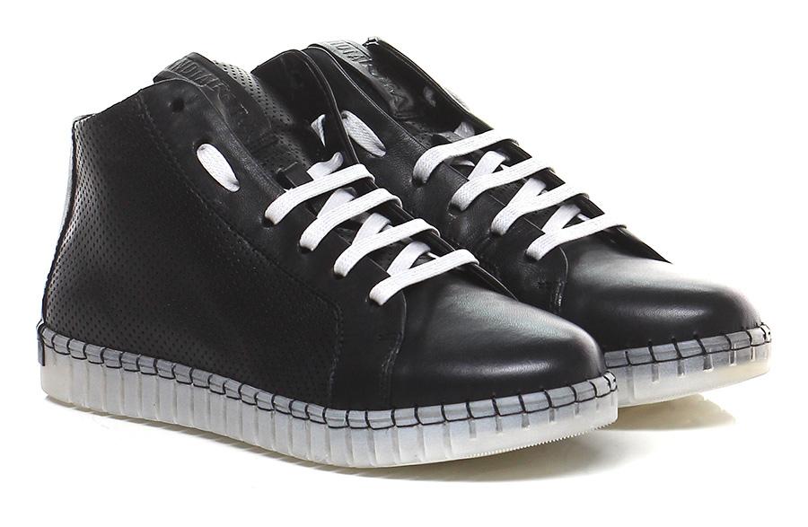 Sneaker Nero Andia Fora Verschleißfeste billige Schuhe