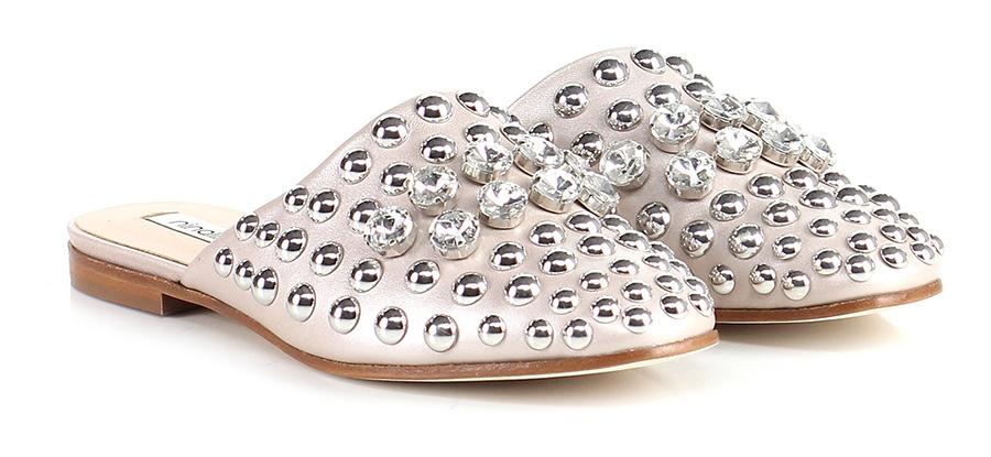 Scarpa billige bassa Ghiaccio Ninalilou Mode billige Scarpa Schuhe a5a2cd