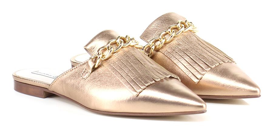 Scarpa bassa  Bronzo Tosca Blu Shoes