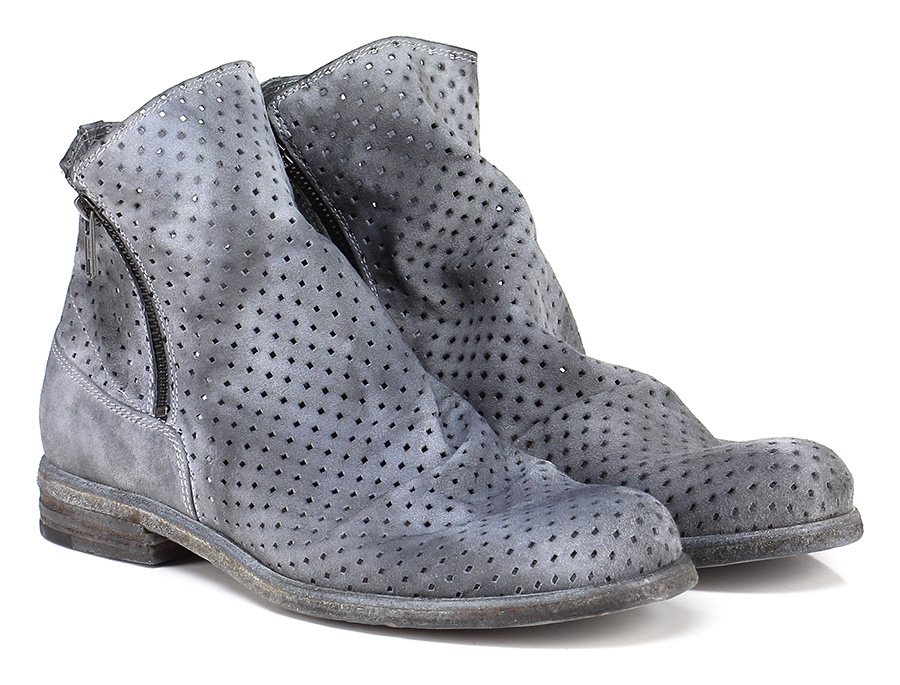 Polacco Cenere Shoto Mode billige billige Mode Schuhe f7b5ae