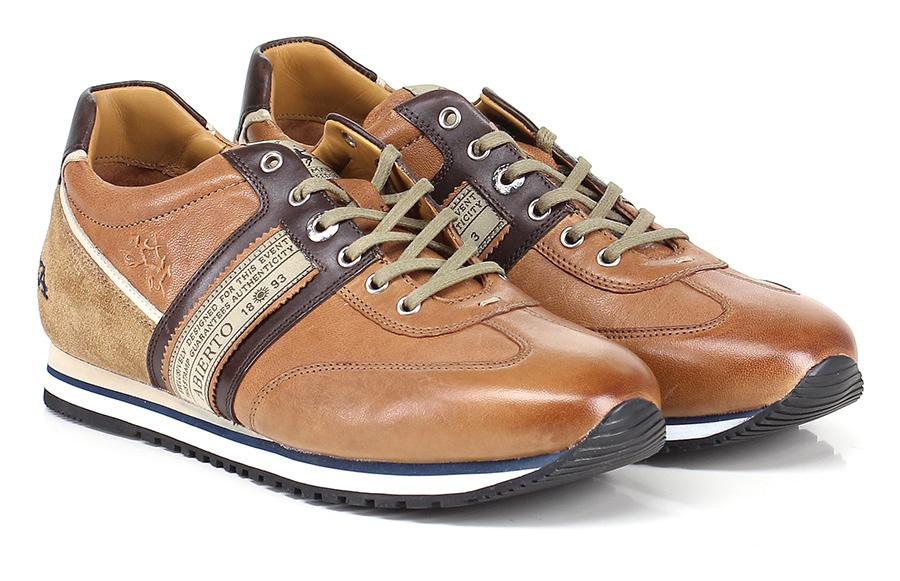Sneaker Cuoio/t.moro La Martina Verschleißfeste billige Schuhe