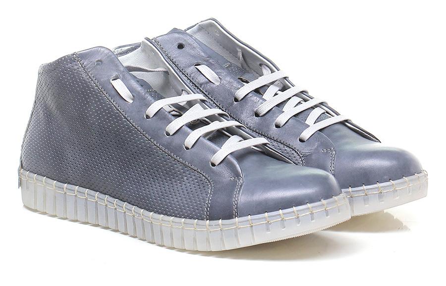 Sneaker Antracite Andia Fora Verschleißfeste billige Schuhe