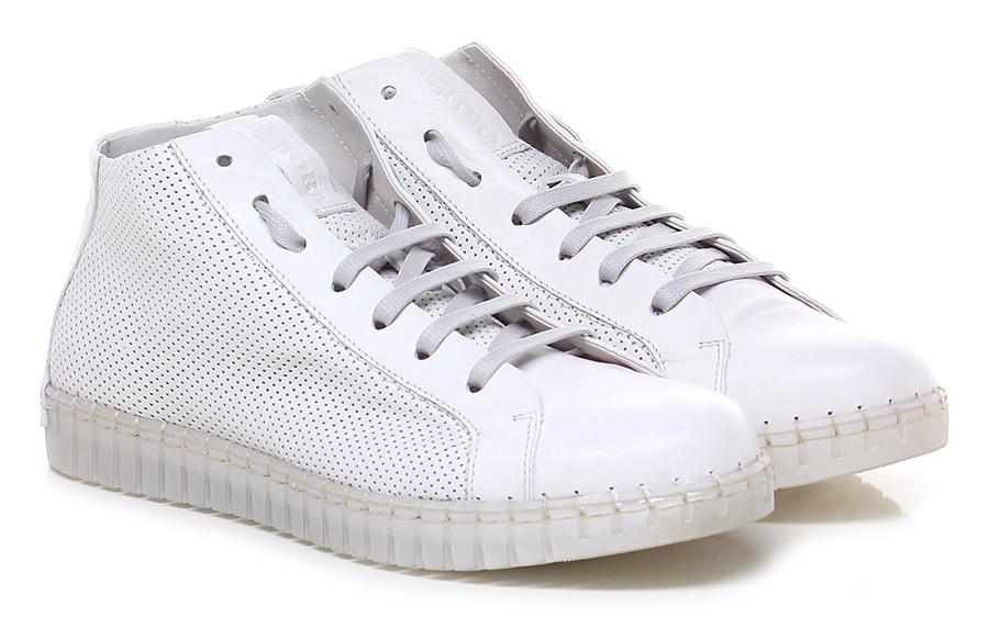 Sneaker Sneaker Sneaker Bianco Andia Fora Mode billige Schuhe abf7a5
