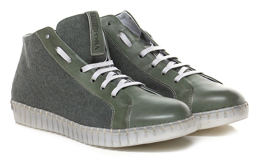 Sneaker Militare Andia Fora Verschleißfeste billige Schuhe