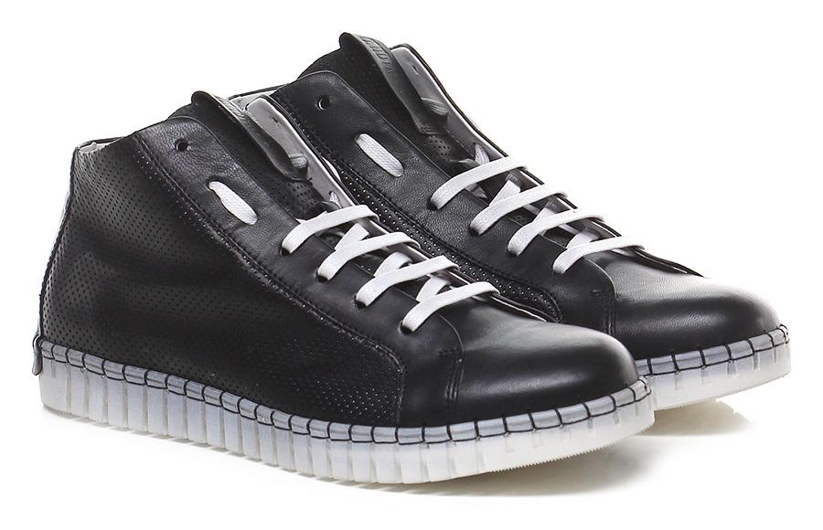 Sneaker Nero Andia Fora Mode billige Schuhe