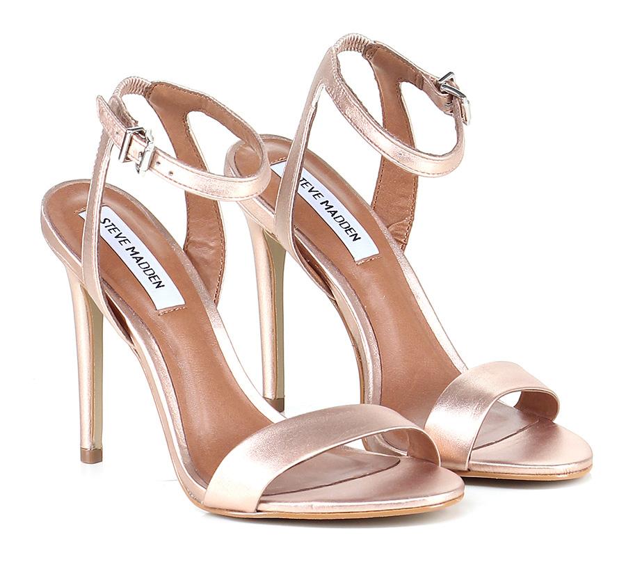 Sandalo  alto  Sandalo Copper Steve Madden 454b67