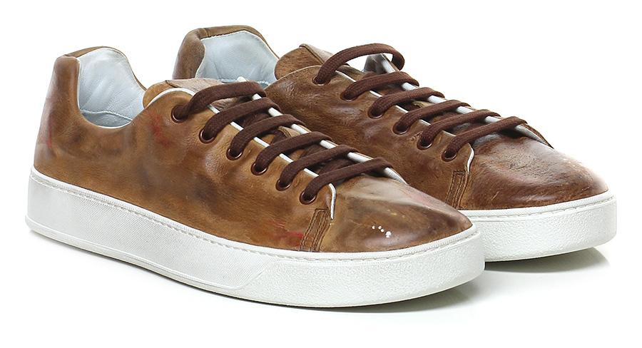 Sneaker Leather Premiata