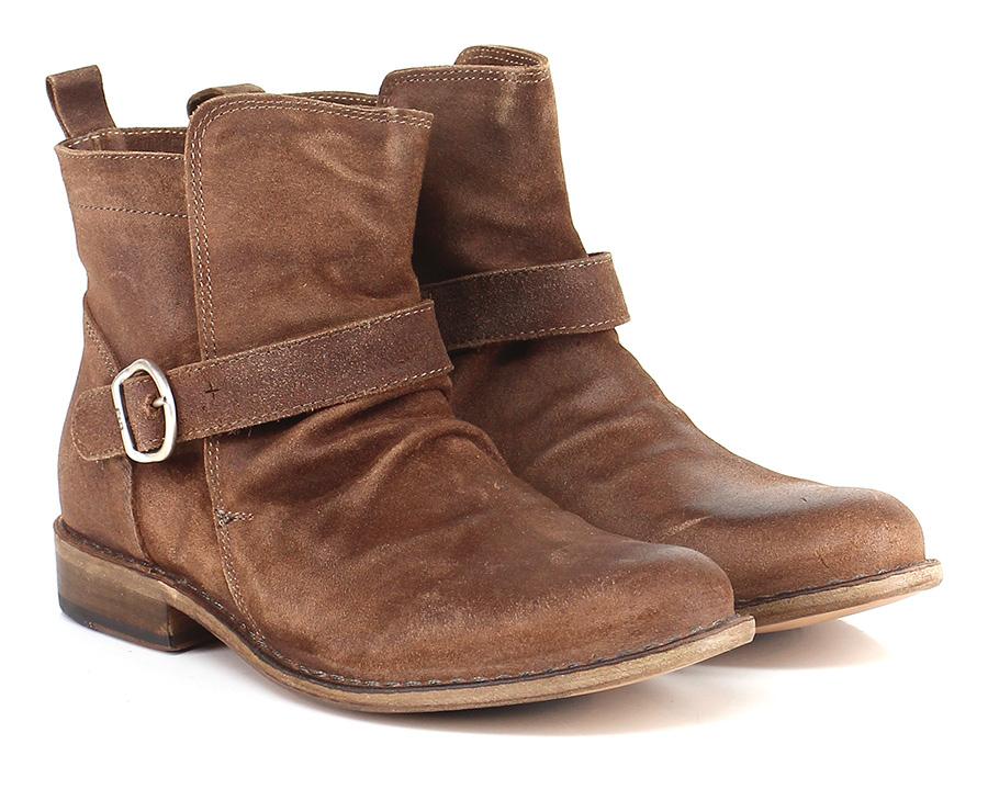 Tronchetto Cuoio Fiorentini Baker Verschleißfeste billige Schuhe