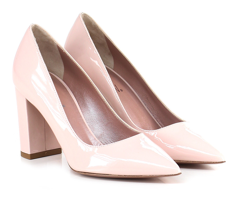 Decolletè Rosa Chon Verschleißfeste billige billige Verschleißfeste Schuhe 113266