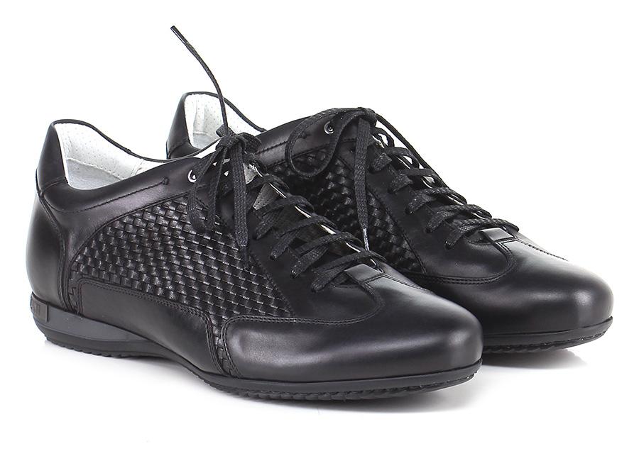 Sneaker Nero Guardiani Sport Mode billige Schuhe